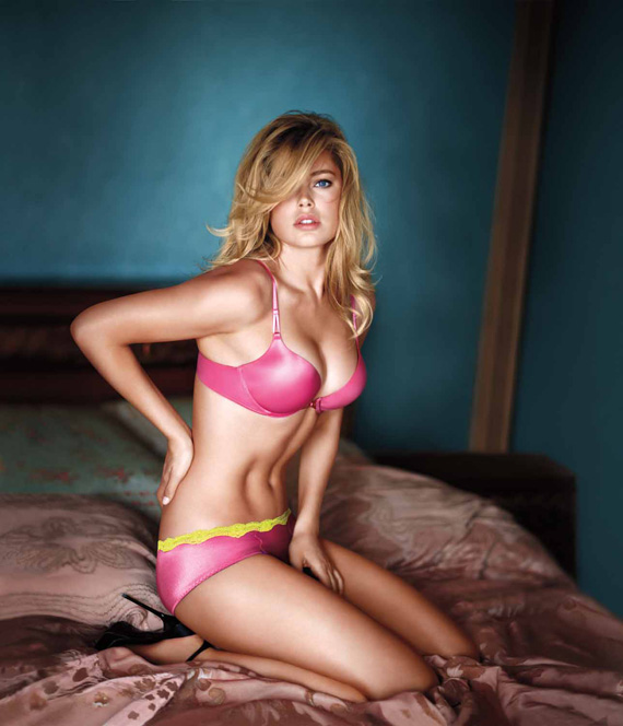 c52da57e19 Victoria s Secret Drops A Bombshell  Miraculous Push-Up Bra ...